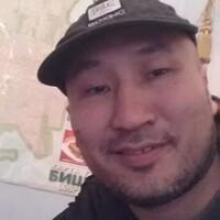 Али, 41 год, Козерог, Бишкек