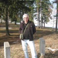 алексей, 65 лет, Рак, Москва