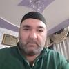 Erkin Rahimov, 50, Bukhara