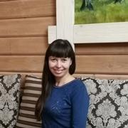Виктория 36 лет (Дева) Бахмут