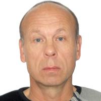 Николай, 59 лет, Лев, Ливны