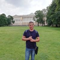 Антон, 39 лет, Овен, Санкт-Петербург