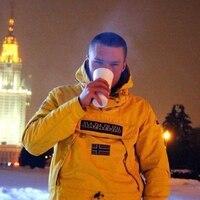 Макс, 32 года, Козерог, Санкт-Петербург