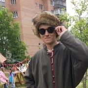 Василий 22 года (Стрелец) Воскресенск