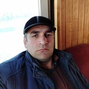Goshkar Aslanov 40 Кусары
