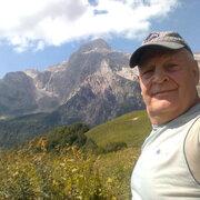 Михаил, 60 лет, Скорпион