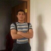 Виктор, 29 лет, Рыбы, Новосибирск