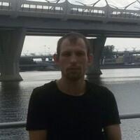 Михаил, 34 года, Козерог, Санкт-Петербург