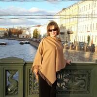 Elena, 57 лет, Дева, Санкт-Петербург