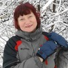 Валентина Субина(Крав, 62, г.Запорожье