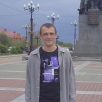 viton, 40 лет, Козерог, Хабаровск