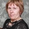 Вера, 60, г.Лесосибирск