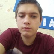 Владимир 16 Абакан