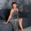 Yana, 49, г.Киев