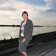 Галина 64 Усть-Илимск