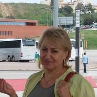 Marina, 56 лет, Телец, Киев