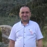андрій 40 Бережаны