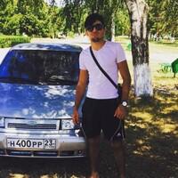 ✵Ash, 20 лет, Водолей, Ереван