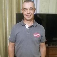 Дима, 47 лет, Телец, Москва