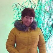 ИрИшКа 56 лет (Лев) Тарасовский