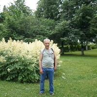 Виктор, 60 лет, Козерог, Мужи