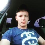 Рустам 28 Ялуторовск
