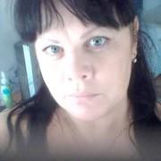 Ирина Николаева 44 Псков
