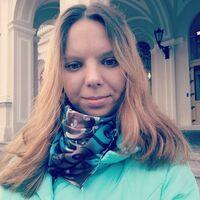 Ксения, 32 года, Овен, Санкт-Петербург