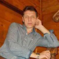 Сергей, 59 лет, Близнецы, Ярославль
