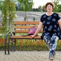 АВГУСТА, 60 лет, Рак, Обухов