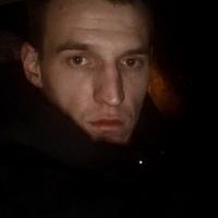 Дима Егоров, 26 лет, Водолей, Тула