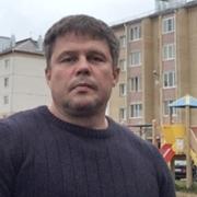 Сергей 40 Владимир