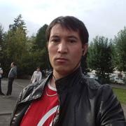 Бахадыр 34 Казань