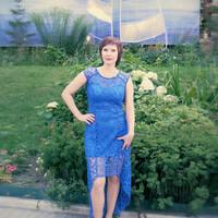 Елена, 56 лет, Лев, Новосибирск