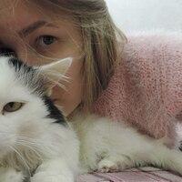 Наташа, 20 лет, Водолей, Йошкар-Ола