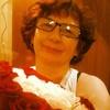 Нина, 57, г.Ухта