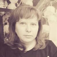 Елена, 45 лет, Дева, Усолье-Сибирское (Иркутская обл.)