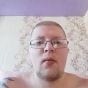 Алексей 29 лет (Весы) Новый Некоуз