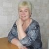 Любовь, 64, г.Архангельск