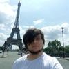 Віталій, 20, г.Париж