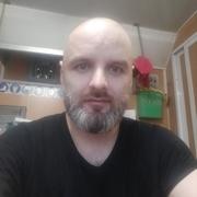 Сергей 38 Самара