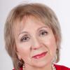 Hаталья, 72, г.Санкт-Петербург