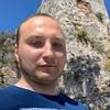 Aleksey Selyakov, 31, Balashikha