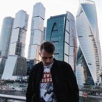 Евгений, 25 лет, Телец, Москва