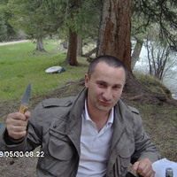 Толян, 42 года, Рыбы, Алматы́