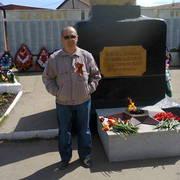 Андрей. 53 Камбарка