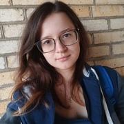 Мария Селютина 22 Воронеж
