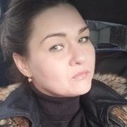 Наталья 36 Бахчисарай
