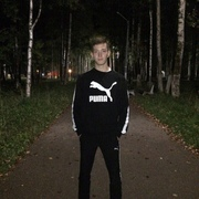 Даниил 19 Пермь
