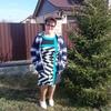 Лана, 54, г.Мостовской